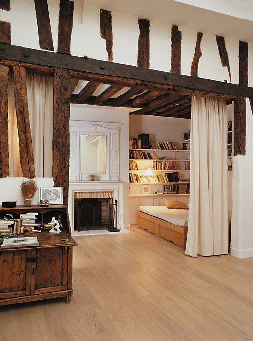 Квартира. гостиная из проекта , фото №14850