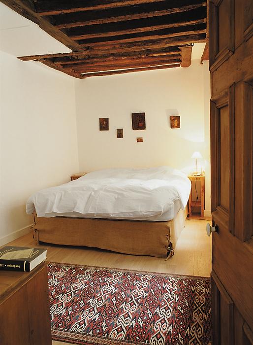 спальня - фото № 14855