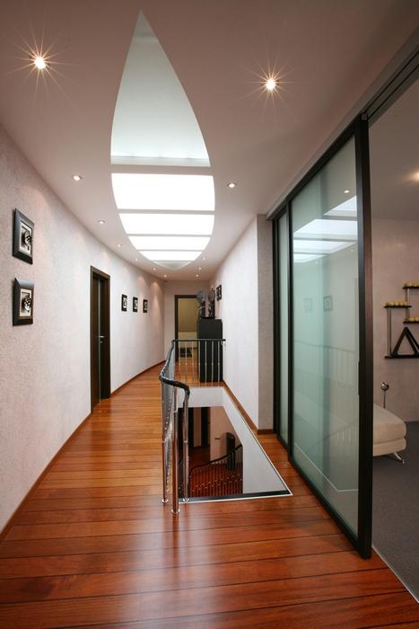 Квартира. холл из проекта , фото №15057