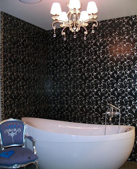 ванная - фото № 15068