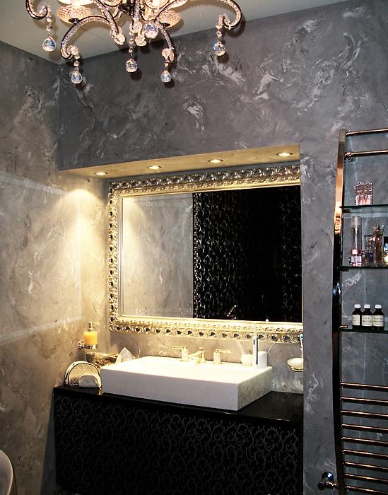ванная - фото № 15069