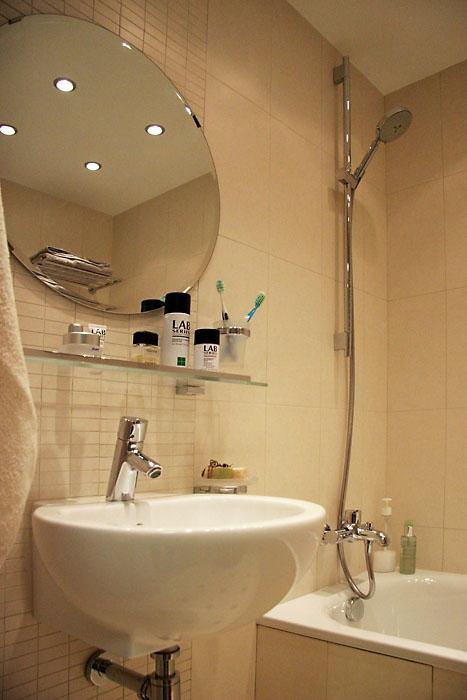 ванная - фото № 15083