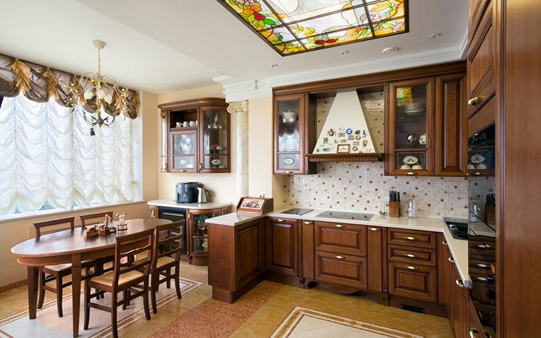 Фото № 15152 кухня  Квартира