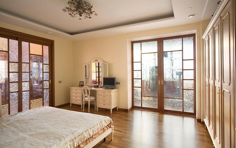 Фото № 15157 спальня  Квартира