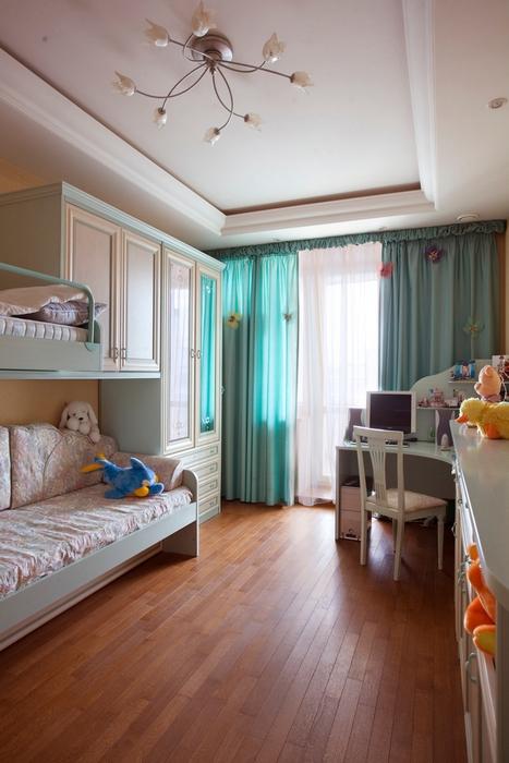 Фото № 15155 детская  Квартира