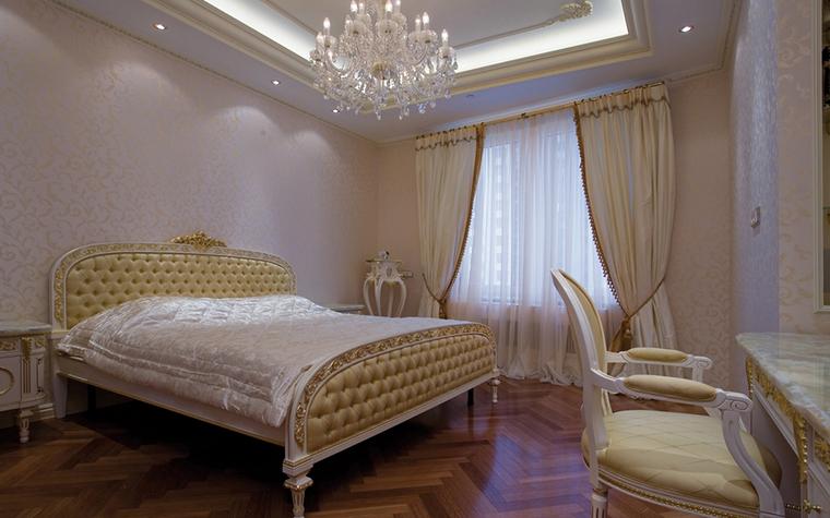 спальня - фото № 15171