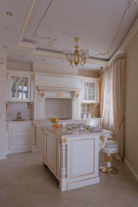 кухня - фото № 15161