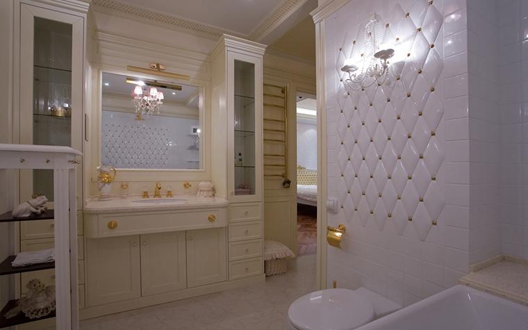 ванная - фото № 15165