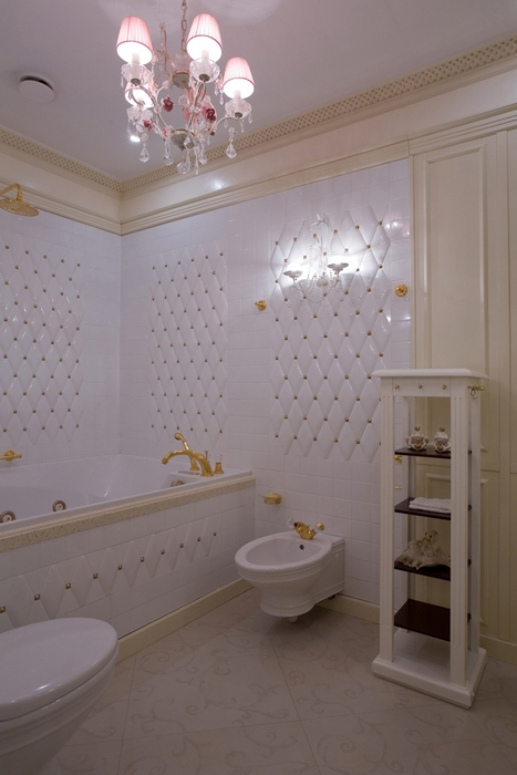 ванная - фото № 15166
