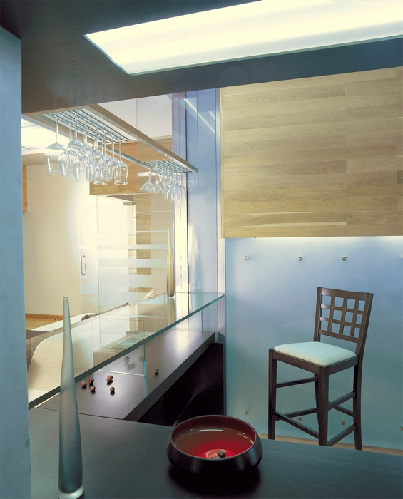 Фото № 15175 кухня  Квартира
