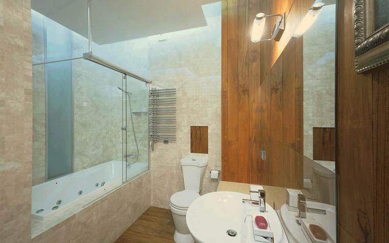 Фото № 15178 ванная  Квартира
