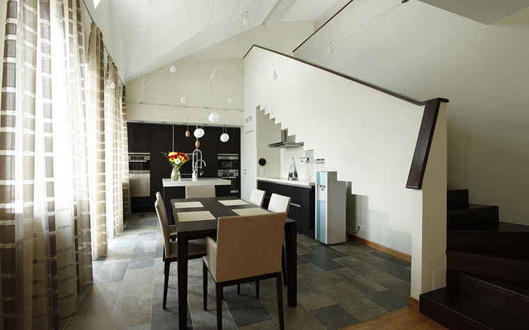 кухня - фото № 15236