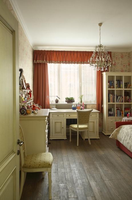 Фото № 15264 детская  Квартира