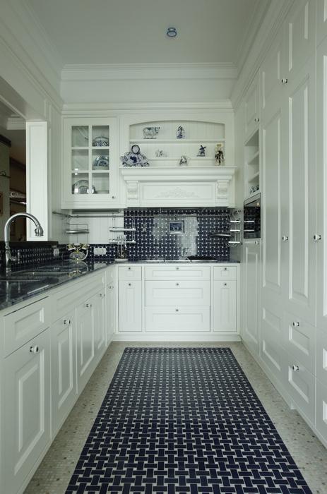 Фото № 15277 кухня  Квартира