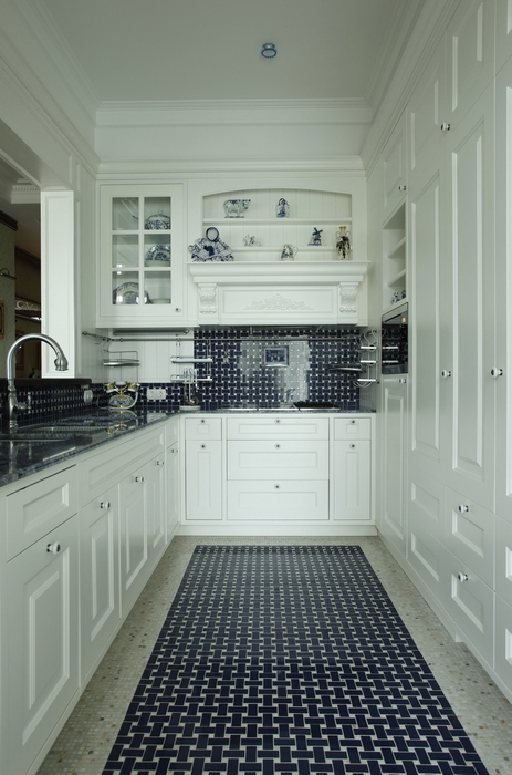 кухня - фото № 15277