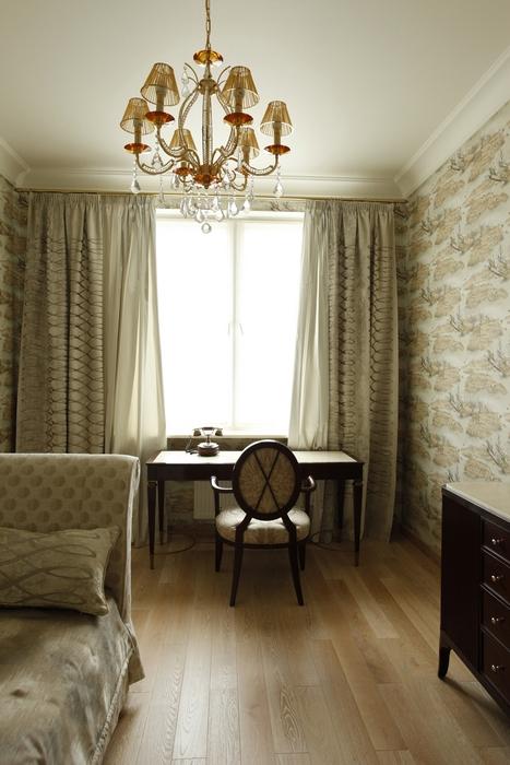 кабинет - фото № 15293