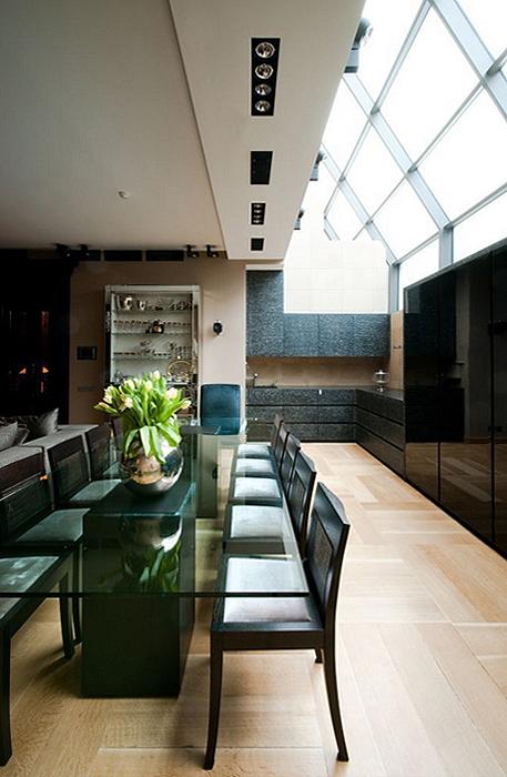 Фото № 15312 кухня  Квартира