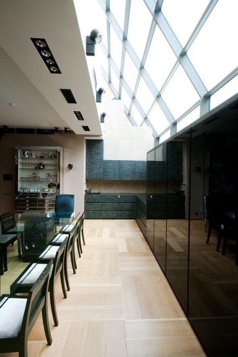 Фото № 15313 кухня  Квартира