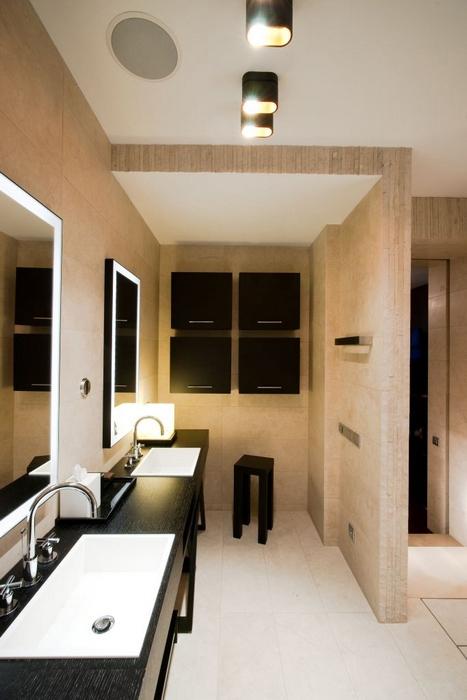 Фото № 15367 ванная  Квартира