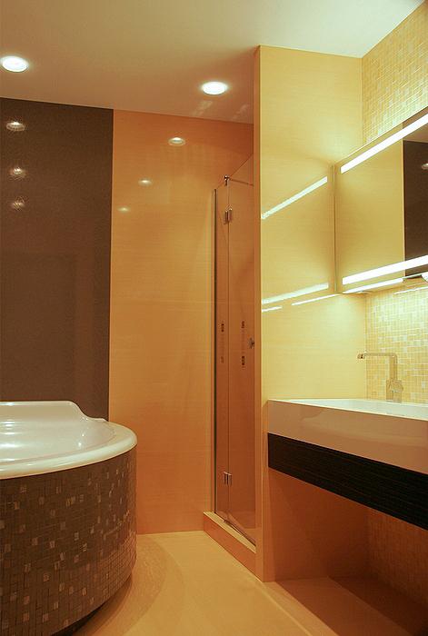 Фото № 15349 ванная  Квартира