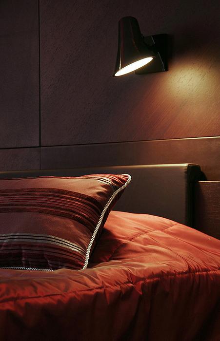 Фото № 15352 спальня  Квартира