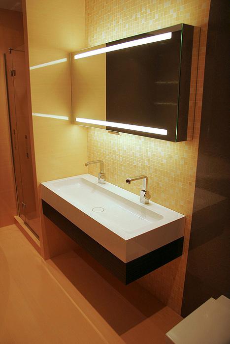 Фото № 15350 ванная  Квартира