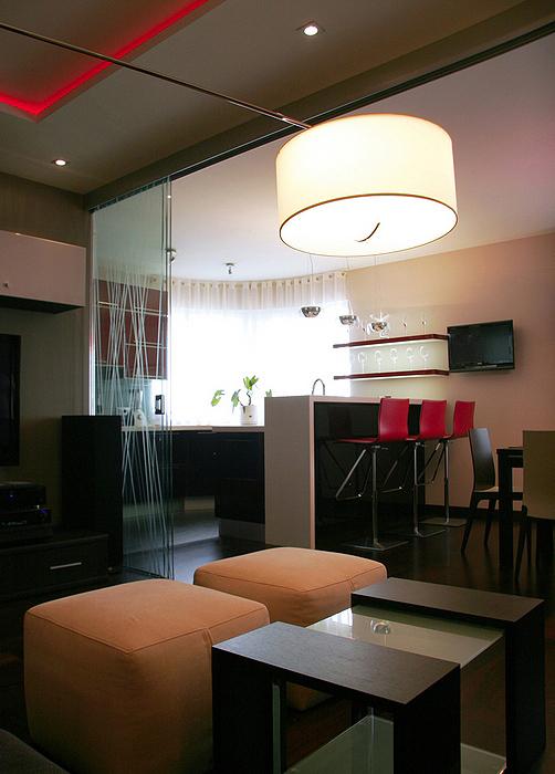 гостиная - фото № 15358