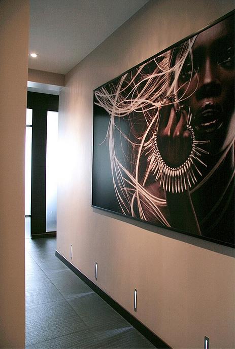 Фото № 15354 холл  Квартира