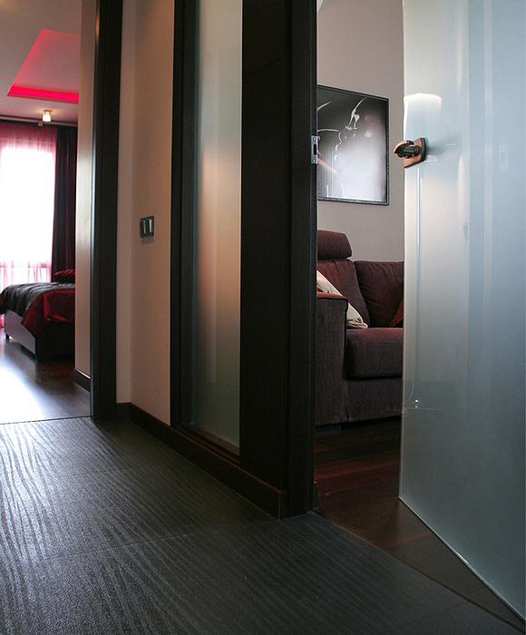 Фото № 15355 холл  Квартира