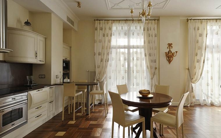 интерьер кухни - фото № 15416