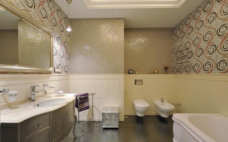 ванная - фото № 15420