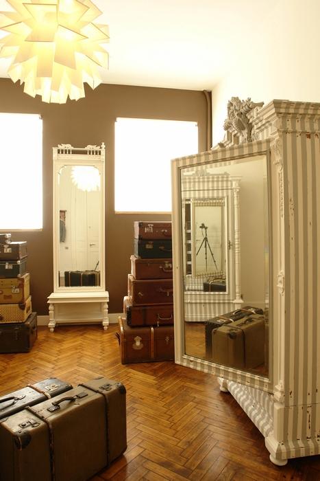 Квартира. холл из проекта , фото №15585