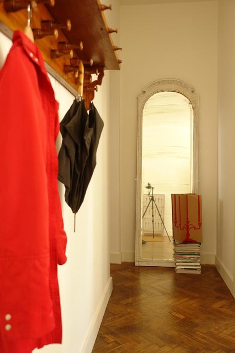 Квартира. холл из проекта , фото №15587