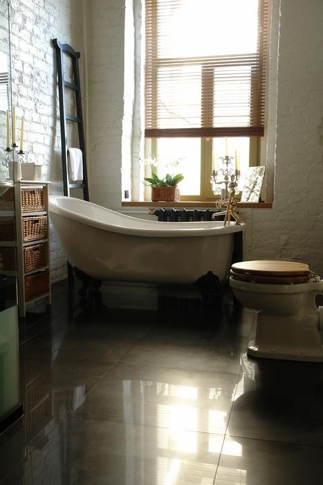 ванная - фото № 15576