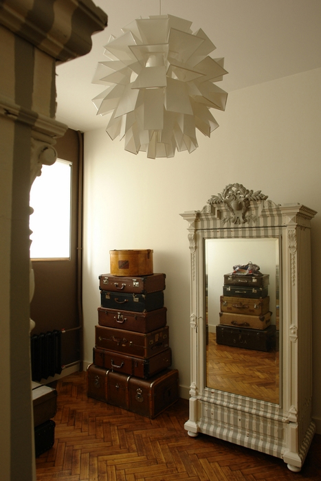 Квартира. холл из проекта , фото №15582