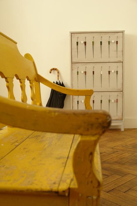 Квартира. холл из проекта , фото №15583