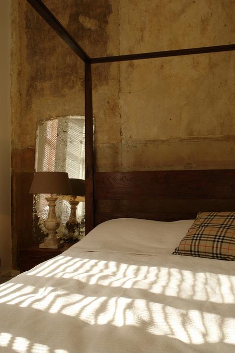 Квартира. спальня из проекта , фото №15570