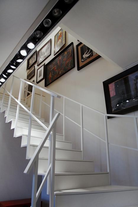 Квартира. холл из проекта , фото №15608