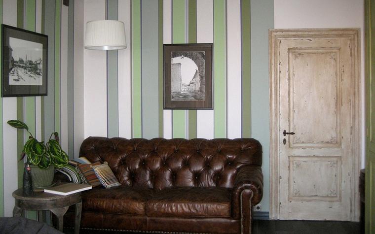 Квартира. кабинет из проекта , фото №15647