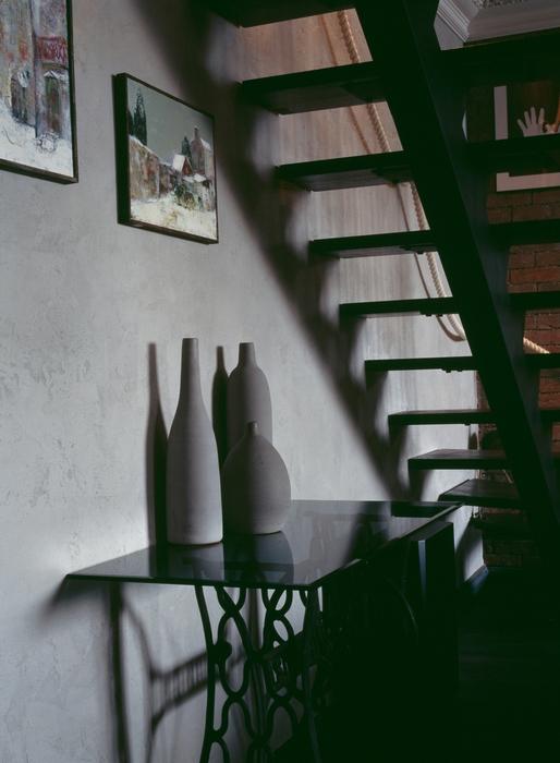 Квартира. холл из проекта , фото №15642