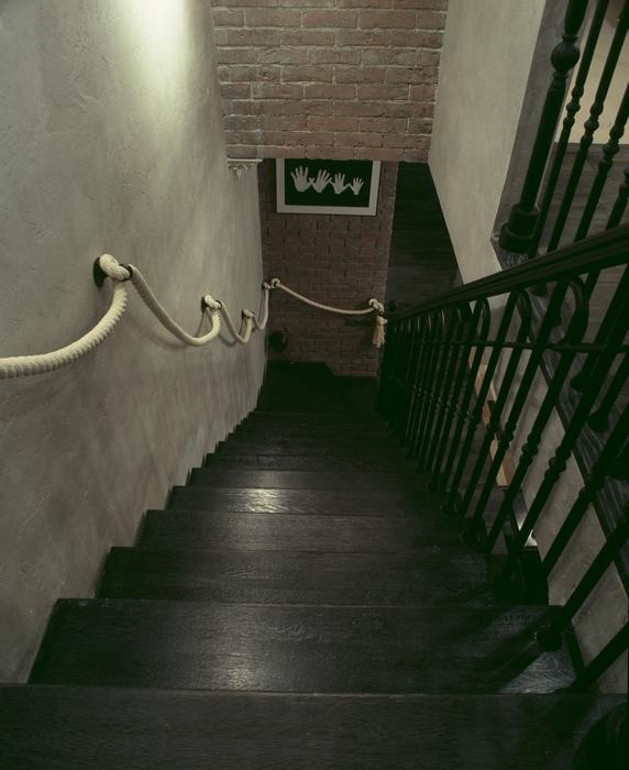 Квартира. холл из проекта , фото №15644