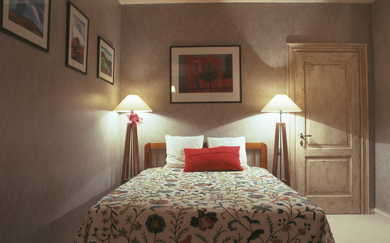 Фото № 15792 спальня  Квартира