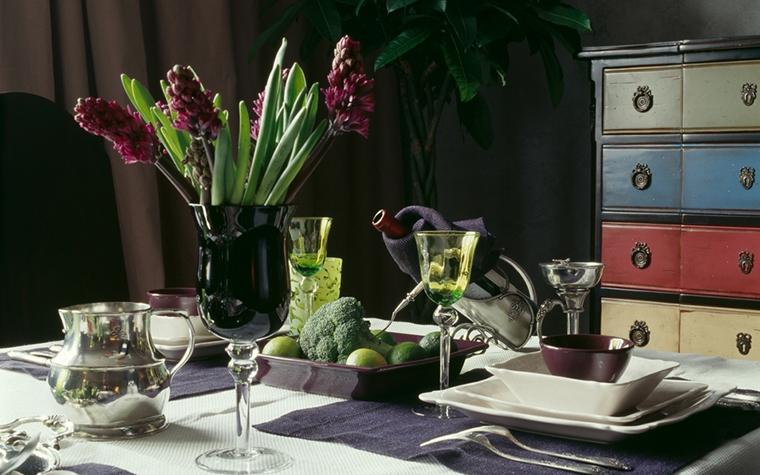 Фото № 15652 гостиная  Квартира