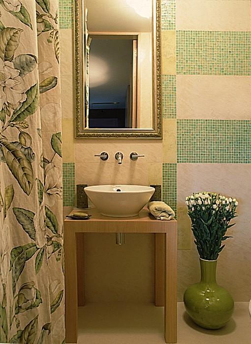 Фото № 10811 ванная  Квартира