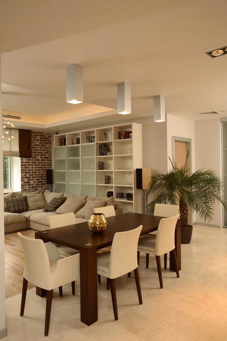 Фото № 15746 кухня  Квартира
