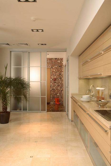 Фото № 15742 кухня  Квартира