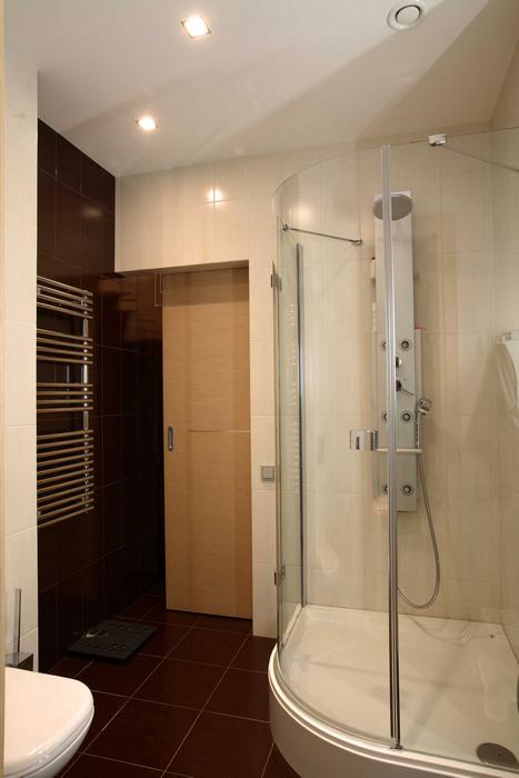 Фото № 15748 ванная  Квартира