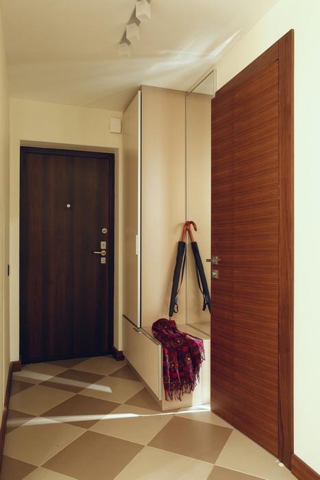 Квартира. холл из проекта , фото №15809