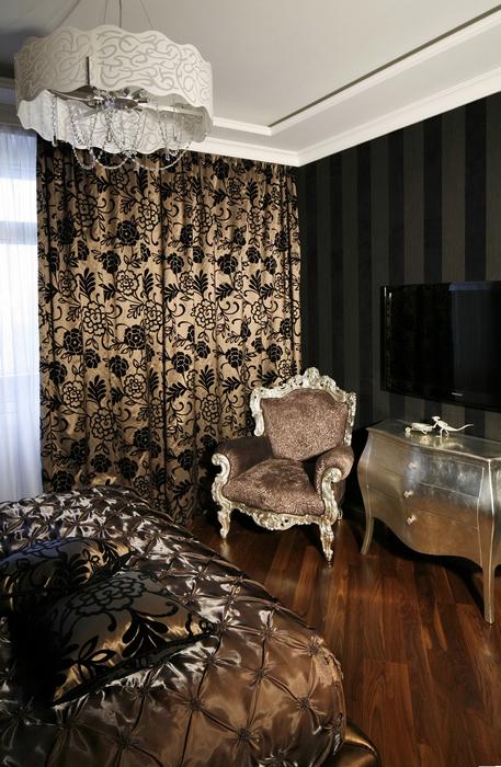 Фото № 15826 спальня  Квартира