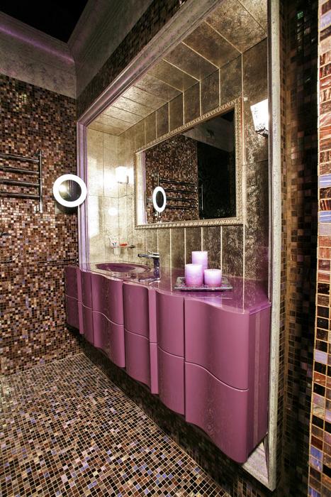 ванная - фото № 15831